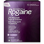 RogaineWomen's Hair Regrowth Treatment
