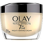 Olay Total Effects Night Firming Cream for Face and Neck