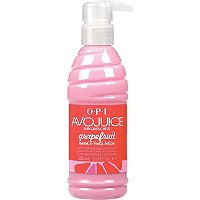 OPIAvojuice Skin Quenchers Grapefruit Hand & Body Lotion