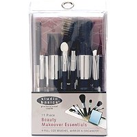 Studio Basics11 Piece Beauty Makeover Essentials