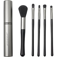 JaponesqueTouch Up Tube 5 Piece Travel Brush