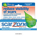 Sudden ChangeScar Zone Scar Cream