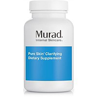 Acne Complex Pure Skin Clarifying Dietary Supplement