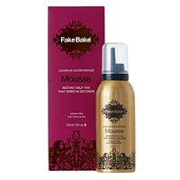 Fake BakeSunless Self Tanning Mousse