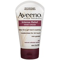 Intense Relief Hand Cream