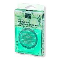 Recover-E Cucumber Eye Pads