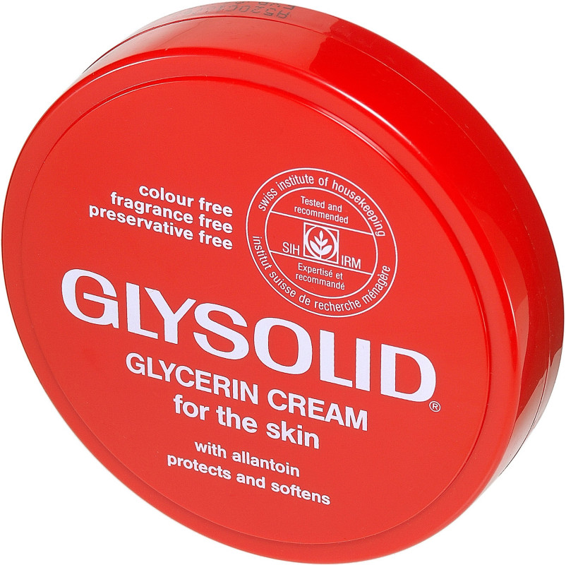 Glycerin Skin Cream