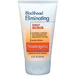 NeutrogenaBlackhead Eliminating Daily Scrub