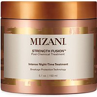 MizaniH2O Intense Strengthening Night-Time Treatment