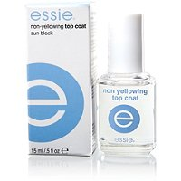 EssieNon-Yellowing Top Coat