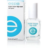 EssieSuper Duper Top Coat