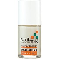 Nail TekNail Program Foundation III