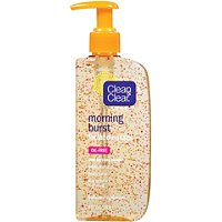 Clean & ClearMorning Burst Cleanser