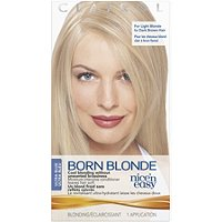 ClairolBorn Blonde Ultra Blue Kit