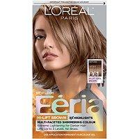 Feria Hi-Lift Browns Hair Color