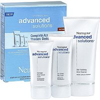 NeutrogenaComplete Acne Therapy System