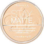 Rimmel LondonStay Matte Pressed Powder