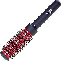 WigoVolume & Shine Ceramic Brush with Ion Bristles