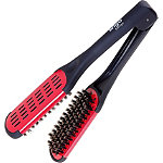 WigoStraight & Smooth Ceramic Straightening Brush