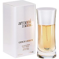 Giorgio ArmaniArmani Mania Woman Eau de Parfum