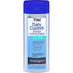 NeutrogenaDaily Control 2-in-1 Dandruff Shampoo Plus Conditioner