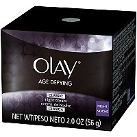 OlayAge Defying Classic Night Cream