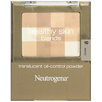 NeutrogenaTranslucent Oil Control Powder