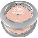 L'OrealTrue Match Super Blendable Powder