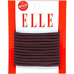 Elle No-Crimp Ponytail Holder