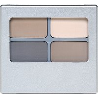 Matte Collection Quad Eyeshadow