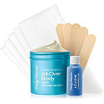 Sally HansenExtra Strength All-Over Body Wax Hair Removal Kit