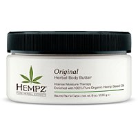 HempzOriginal Herbal Body Butter