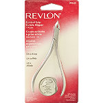RevlonControl Grip Cuticle Nipper 1/4 Jaw