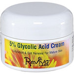 Reviva Labs5% Glycolic Acid Cream