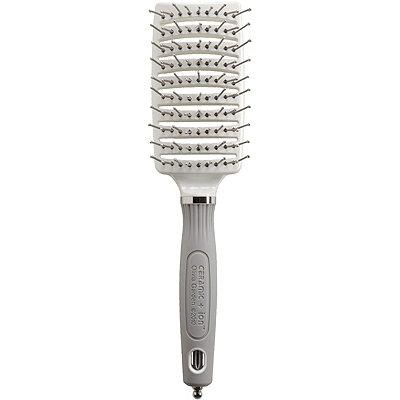 Olivia Garden Ceramic Ion Turbo Vent Pro Shaper Brush 2 In Head Cosmetics