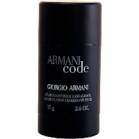 Giorgio ArmaniArmani Code for Him Alcohol-Free Deodorant Stick