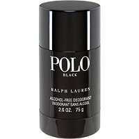 Ralph LaurenPolo Black Alcohol-Free Deodorant Stick