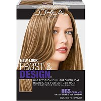 L'OrealFrost and Design Kit
