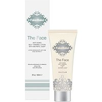 Fake BakeThe Face Anti-Aging Self-Tanning Lotion