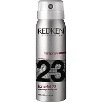 RedkenForceful 23 Super Strength Finishing Spray 2 oz. Travel Size