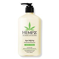 HempzAge Defying Herbal Moisturizer