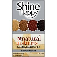 ClairolShine Happy Clear Shine Treatment