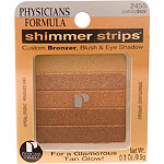 Physicians FormulaShimmer Strips Custom Bronzer, Blush & Eye Shadow
