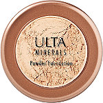 Good mineral powder