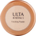The perfect finishing powder