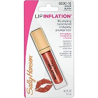 Lip Inflation Plumping Treatment