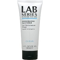 Lab Series Skincare for MenInvigorating Face Scrub
