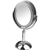 RevlonPerfect Touch Lighted Oval Mirror