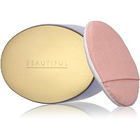 Estee LauderBeautiful Perfumed Body Powder (with puff)