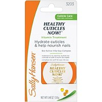 Sally HansenHealthy Cuticles Now! Cuticle Creme